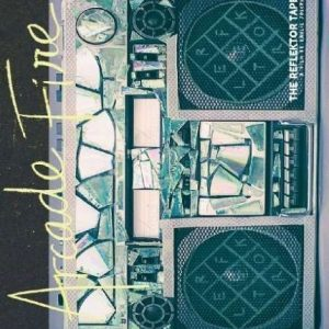 Arcade Fire - The Reflector Tapes + Live At Earls Court (2xBlu-ray)