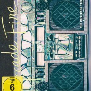 Arcade Fire The Reflektor Tapes Blu-Ray