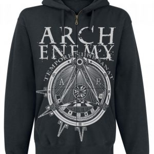 Arch Enemy Symbol Vetoketjuhuppari