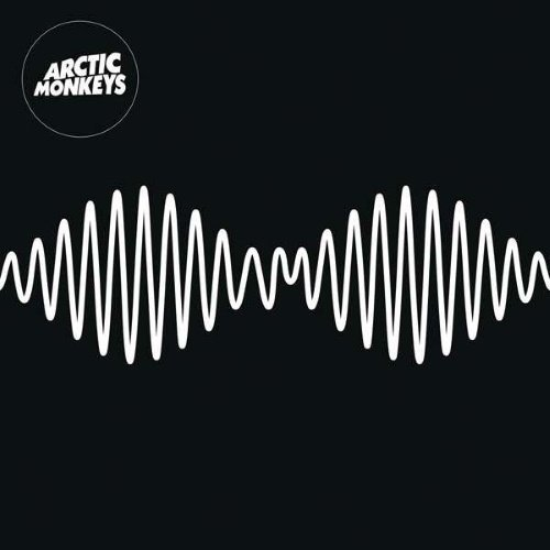 Arctic Monkeys - AM (Jewelcase)
