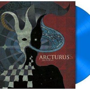 Arcturus Arcturian LP