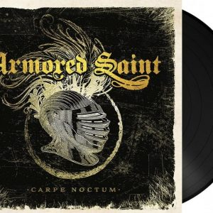 Armored Saint Carpe Noctum (Live 2015) LP