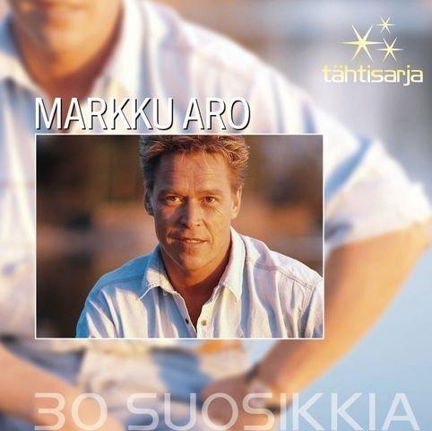 Aro Markku - Tähtisarja - 30 Suosikkia (2 CD)