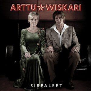 Arttu Wiskari - Sirpaleet