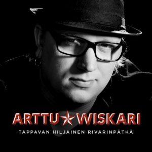 Arttu Wiskari - Tappavan hiljainen rivarinpätkä