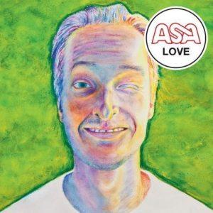 Asa - Love