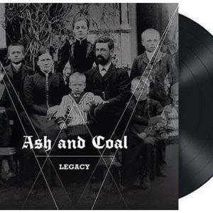 Ash And Coal Legacy LP
