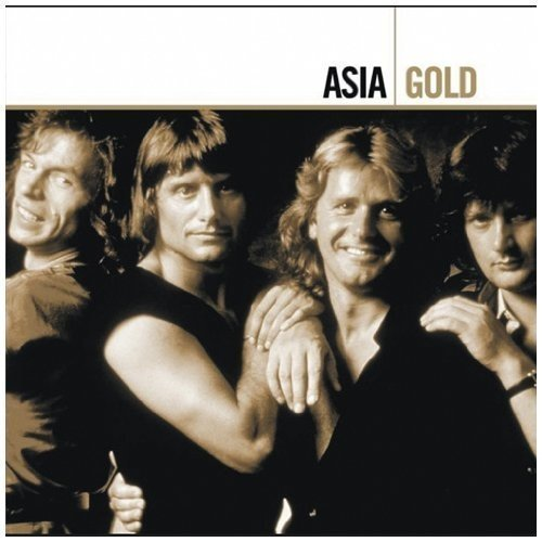 Asia - Gold (2CD)