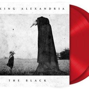 Asking Alexandria The Black LP