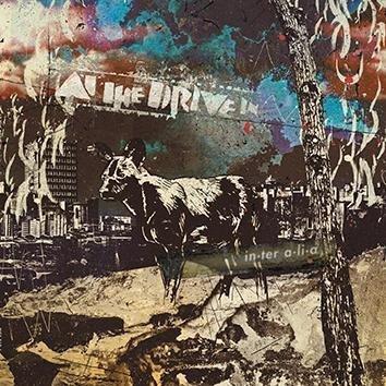 At The Drive-In In.Ter A.Li.A LP