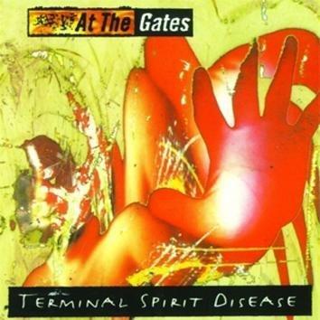At The Gates Terminal Spirit Disease LP
