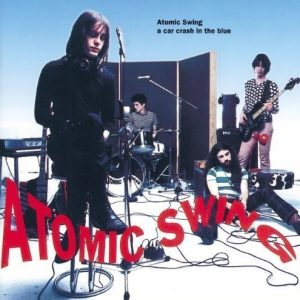 Atomic Swing - Car Crash In The Blue
