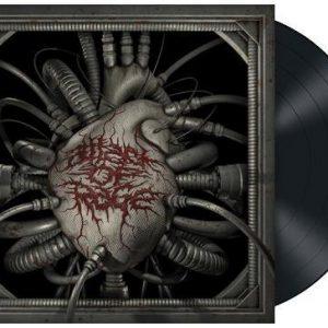 Attack Of Rage/Contrastic Attack Of Rage/Jařmo LP