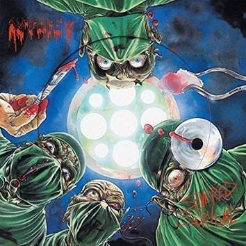 Autopsy Severed Survival LP