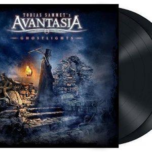 Avantasia Ghostlights LP