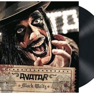 Avatar Black Waltz LP