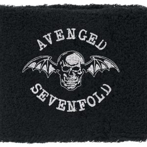 Avenged Sevenfold Deathbat Hikinauha