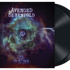 Avenged Sevenfold The Stage LP