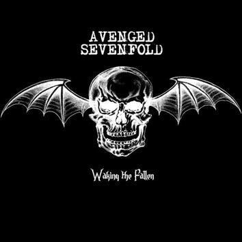 Avenged Sevenfold Waking The Fallen LP