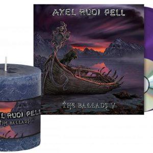 Axel Rudi Pell The Ballads V LP