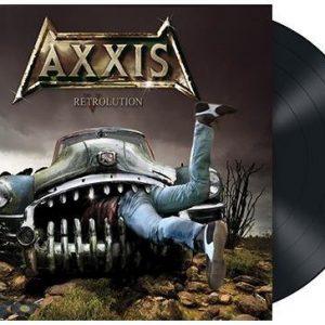 Axxis Retrolution LP