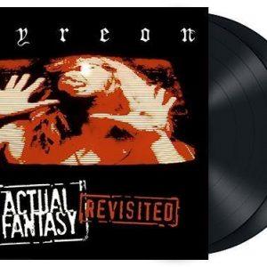Ayreon Actual Fantasy Revisited LP