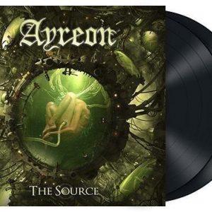 Ayreon The Source CD