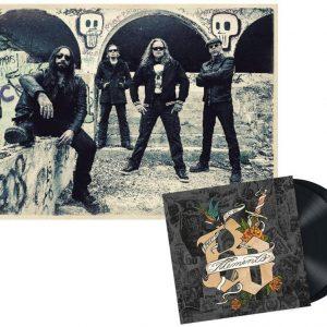 Böhse Onkelz Memento LP