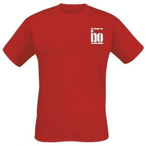 Böhse Onkelz Rocker T-paita