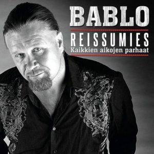 Bablo - Reissumies - kaikkien aikojen parhaat (2CD)