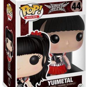 Babymetal Yuimetal Vinyl Figure 44 Funko Pop! Vinyyliä