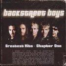 Backstreet Boys - Greatest Hits Chapter 1
