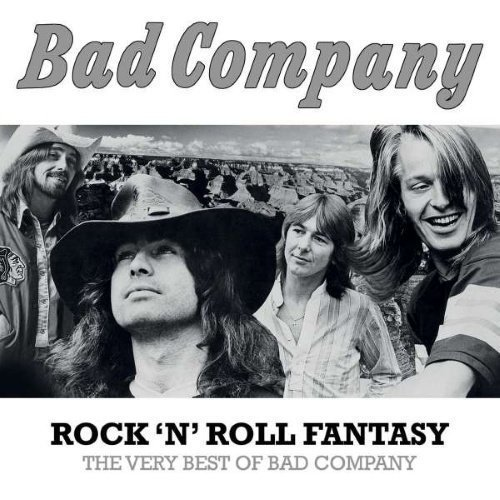 Bad Company - Rock 'n' Roll Fantasy: The Ver