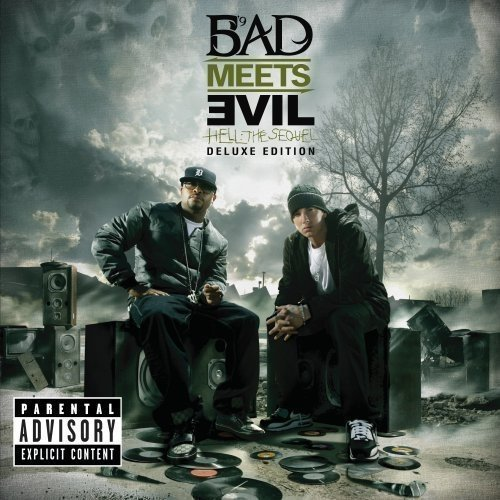 Bad Meets Evil - Hell - The Sequel - Dlx