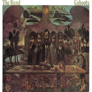 Band - Cahoots