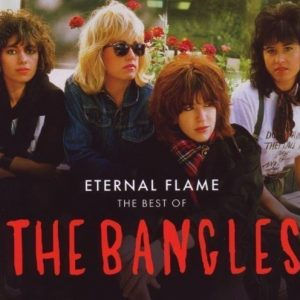 Bangles - Eternal Flame: The Best Of