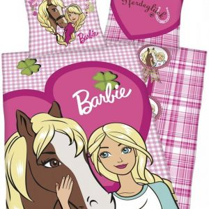 Barbie Lucky Horseshoe Pussilakanasetti