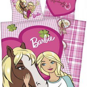 Barbie Lucky Horseshoe Pussilakanasetti