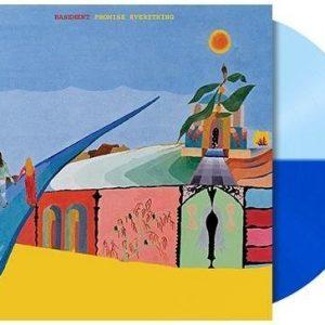 Basement Promise Everything LP