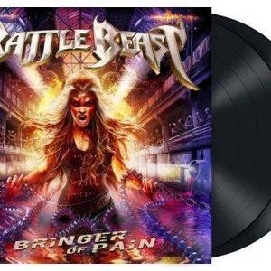 Battle Beast Bringer Of Pain LP