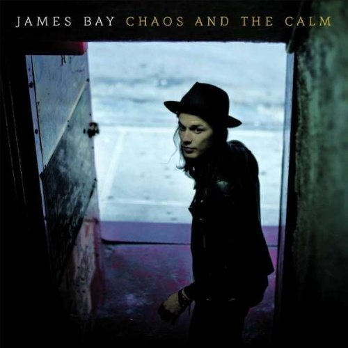Bay James - Chaos And The Calm (Intl Jewel)