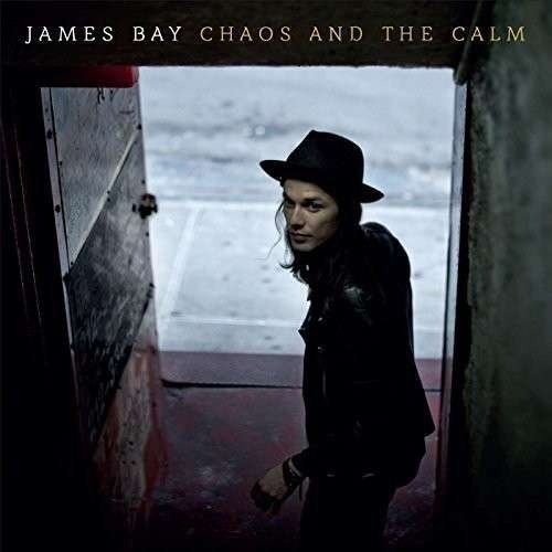 Bay James - Chaos And The Calm