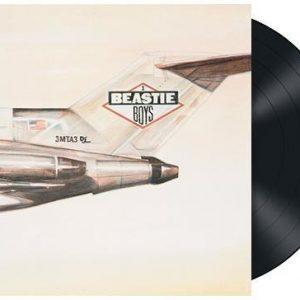Beastie Boys Licensed To Ill LP