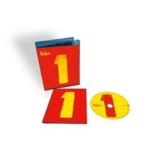 Beatles - 1 (2015 Remastered)