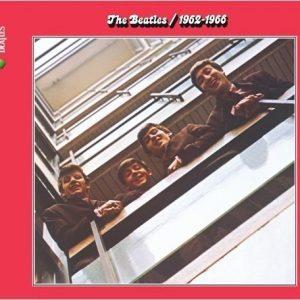 Beatles - 1962-1966 (Red Album) (2CD)