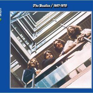 Beatles - 1967-1970 (Blue Album) (2CD)
