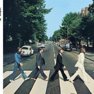 Beatles - Abbey Road (2009 Remaster)