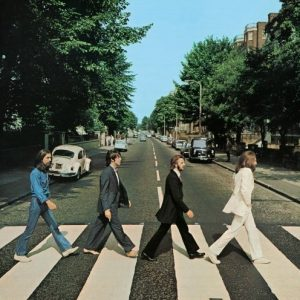 Beatles - Abbey Road (2009 Remastered)