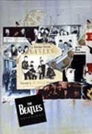 Beatles - Anthology (5DVD)