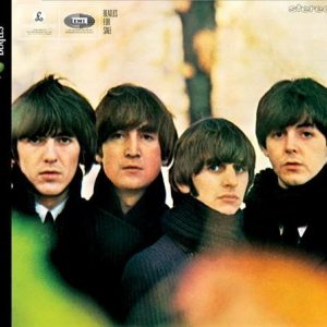 Beatles - Beatles For Sale (2009 Remastered)